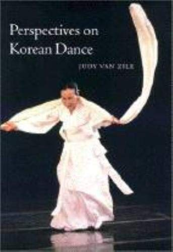9780819564931: Perspectives on Korean Dance