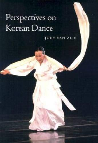9780819564948: Perspectives on Korean Dance