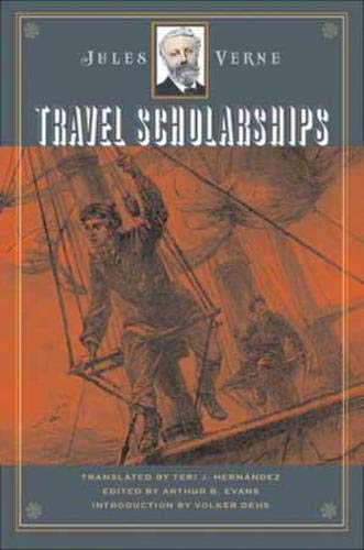 9780819565129: Travel Scholarships (Early Classics of Science Fiction)