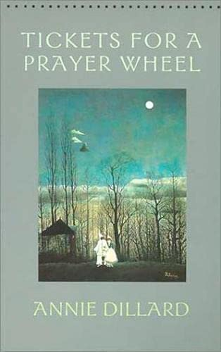 9780819565365: Tickets for a Prayer Wheel (Wesleyan Poetry Series)