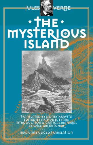 9780819565594: The Mysterious Island (Early Classics of Science Fiction)