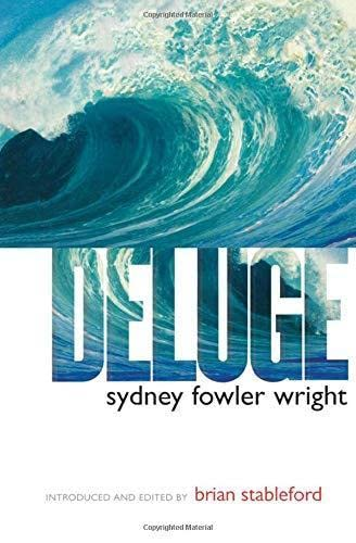 9780819566591: Deluge (Early Classics Of Science Fiction)