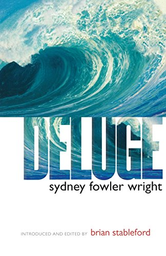 9780819566607: Deluge (Early Classics Of Science Fiction)