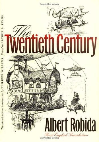 9780819566805: The Twentieth Century (Early Classics of Science Fiction)