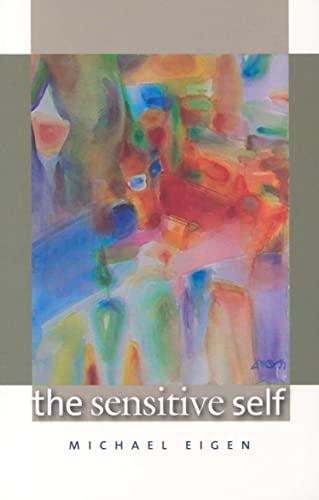 9780819566850: The Sensitive Self