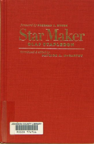 9780819566928: Star Maker: Scholarly Edition (Early Classics of Science Fiction)
