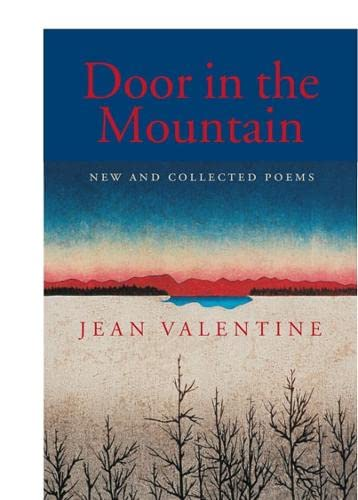 Door In The Mountain: New And Collected Poems, 1965-2003: Valentine, Jean