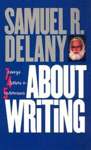 9780819567161: About Writing: Seven Essays, Four Letters, and Five Interviews
