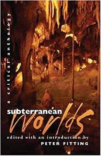 9780819567239: Subterranean Worlds: A Critical Anthology (Early Classics of Science Fiction)