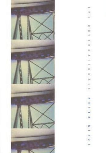 9780819567369: The Outernationale (Wesleyan Poetry Series)