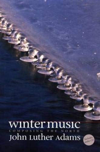 9780819567420: Winter Music: Composing the North