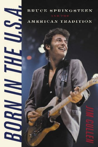 9780819567611: Born in the U.S.A.: Bruce Springsteen and the American Tradition (Music/Culture)