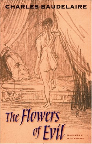 9780819567994: The Flowers of Evil (Wesleyan Poetry)