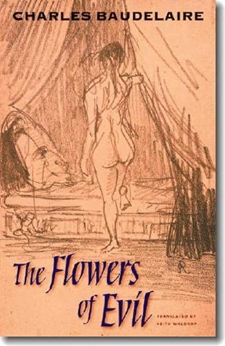 9780819568007: The Flowers of Evil (Wesleyan Poetry Series)