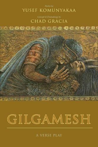 Gilgamesh: Chad Gracia