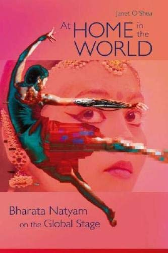 9780819568366: At Home in the World: Bharata Natyam on the Global Stage (Wesleyan Early Classics of Science Fiction)