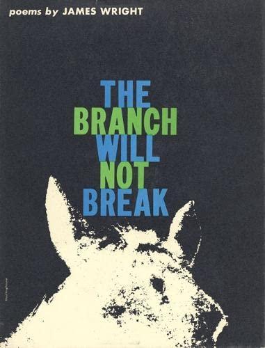 9780819568410: The Branch Will Not Break: 50th Anniversary Minibook Edition