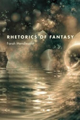 9780819568687: Rhetorics of Fantasy