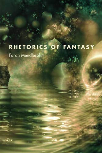 9780819568687: Rhetorics of Fantasy
