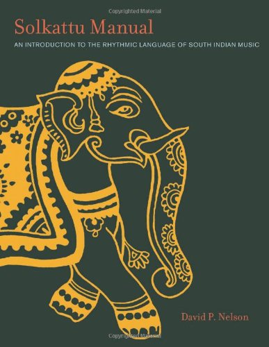 9780819568717: Solkattu Manual: An Introduction to the Rhythmic Language of South Indian Music