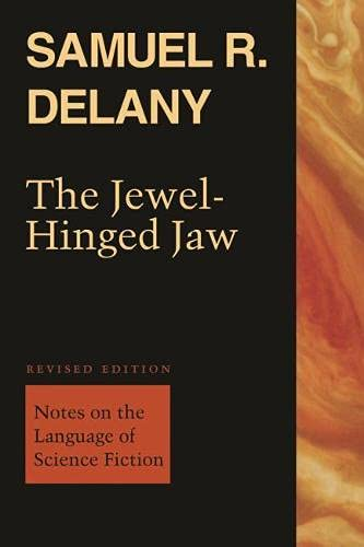 9780819568830: The Jewel-Hinged Jaw: Notes on the Language of Science Fiction