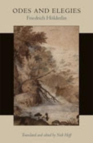 Odes and Elegies (Wesleyan Poetry Series): Friedrich Hölderlin