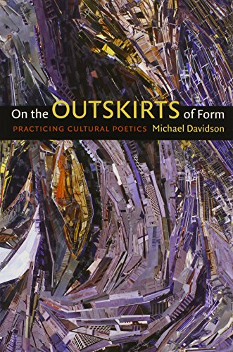 9780819569585: On the Outskirts of Form: Practicing Cultural Poetics
