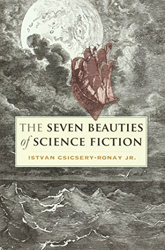 9780819570925: The Seven Beauties of Science Fiction