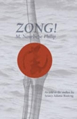 9780819571694: Zong! (Wesleyan Poetry Series)