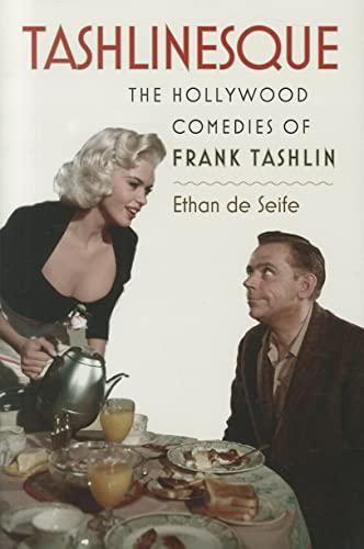 9780819572400: Tashlinesque: The Hollywood Comedies of Frank Tashlin