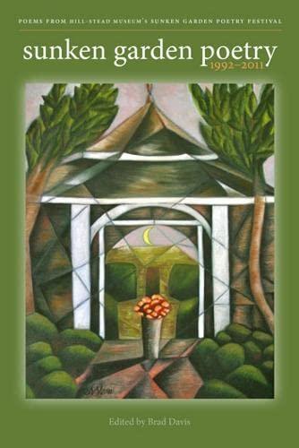 9780819572905: Sunken Garden Poetry: 1992–2011 (Garnet Books)