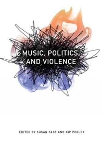 9780819573384: Music, Politics, and Violence (Music/Culture)
