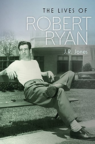 9780819573728: The Lives of Robert Ryan (Wesleyan Film)