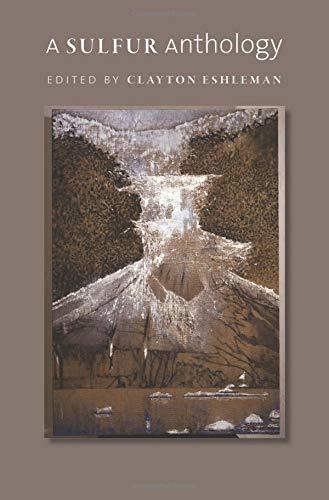 A Sulfur Anthology (Hardback)