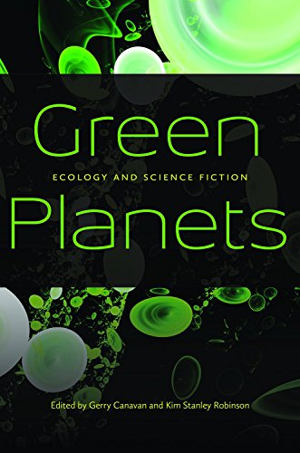 9780819574268: Green Planets: Ecology and Science Fiction