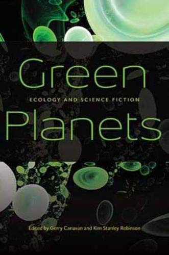 9780819574275: Green Planets: Ecology and Science Fiction