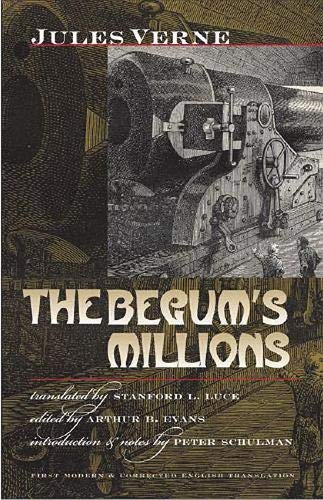 9780819574695: The Begum's Millions (Early Classics of Science Fiction)