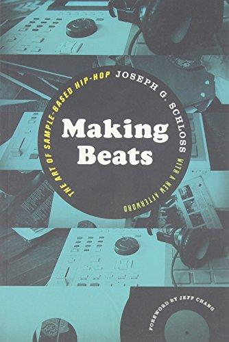9780819574817: Making Beats: The Art of Sample-Based Hip-Hop