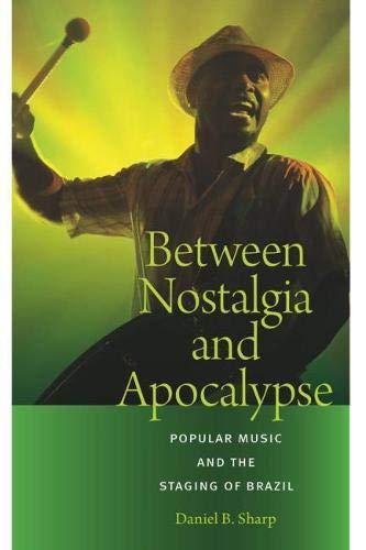 9780819575012: Between Nostalgia and Apocalypse (Music Culture)