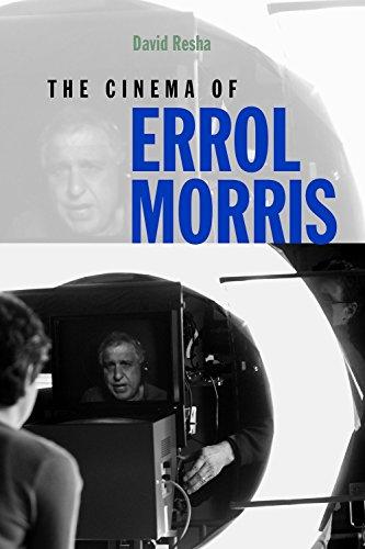 9780819575333: The Cinema of Errol Morris