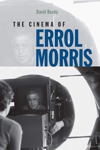 9780819575340: The Cinema of Errol Morris
