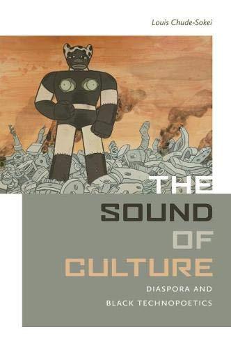 9780819575760: The Sound of Culture: Diaspora and Black Technopoetics
