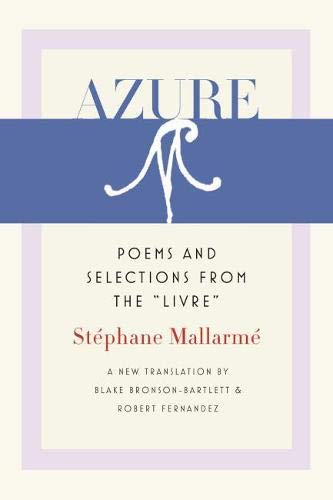 9780819575807: Azure: Poems and Selections from the