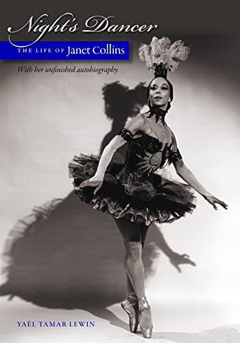 9780819575968: Night's Dancer: The Life of Janet Collins
