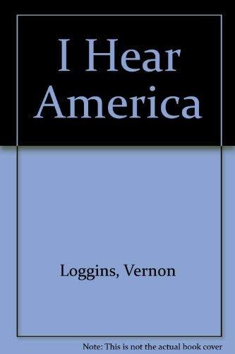 9780819601971: I Hear America