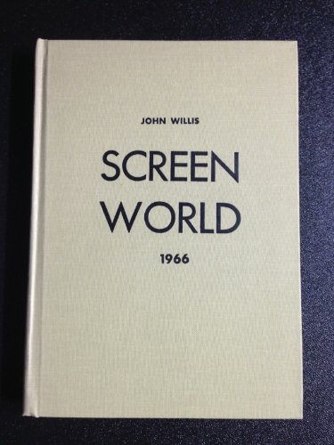 9780819603074: Screen World, 1966: 17