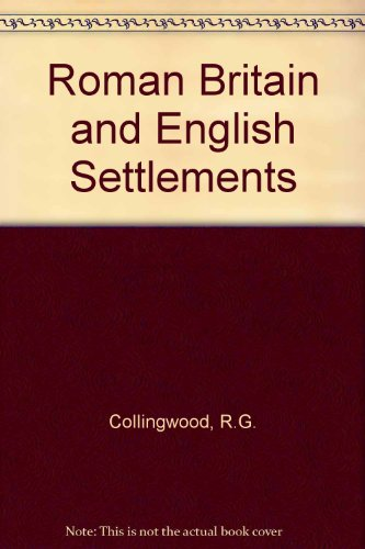 9780819611604: Roman Britain and English Settlements