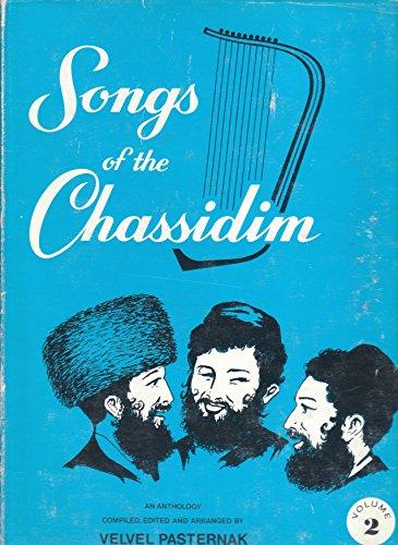 9780819702760: Songs of the Chassidim II