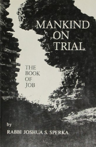 9780819704702: Mankind on Trial: The Book of Job