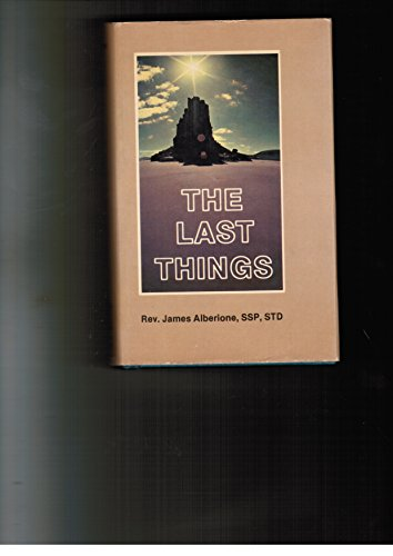 9780819800725: The last things,